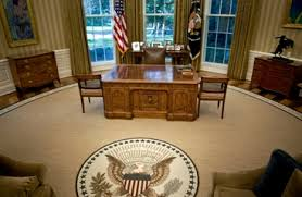 Feng Shui Oval Office
